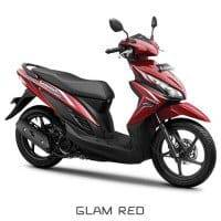 Honda Vario eSP Glam Red