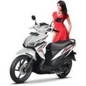Honda Vario 110 Terbaru Dilengkapi Dengan Fitur eSP