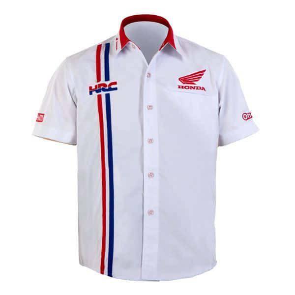 HRC Shirt White