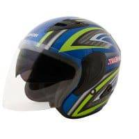 Helmet Pro D1 DV Blue