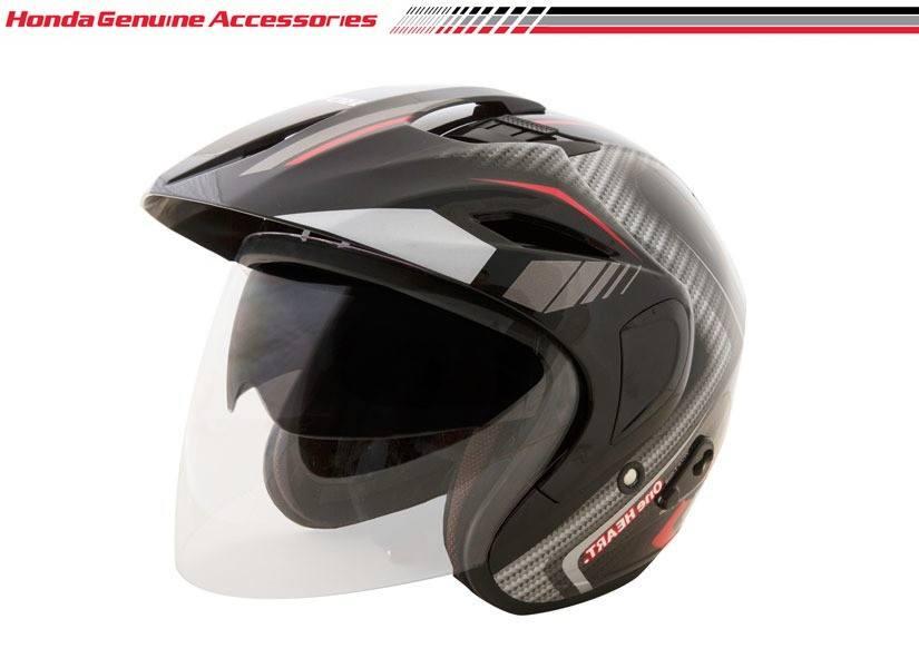 Helm Pro M2 DV Black