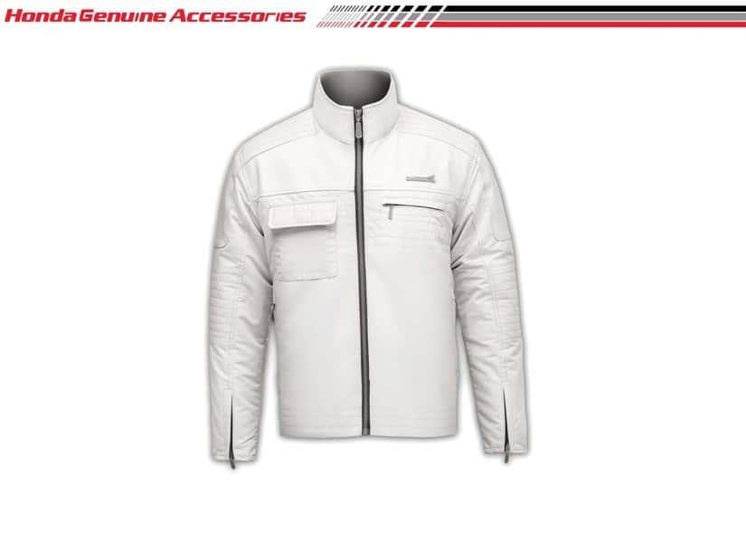 Honda Taslan Jacket Gr