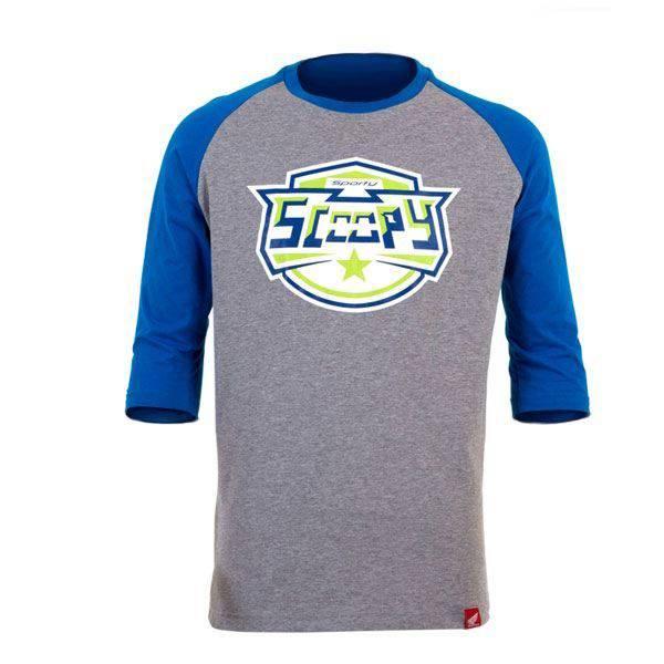 Scoopy Raglan T-Shirt
