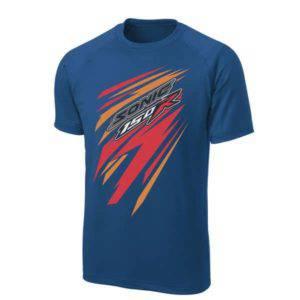 Sonic Blue T-Shirt