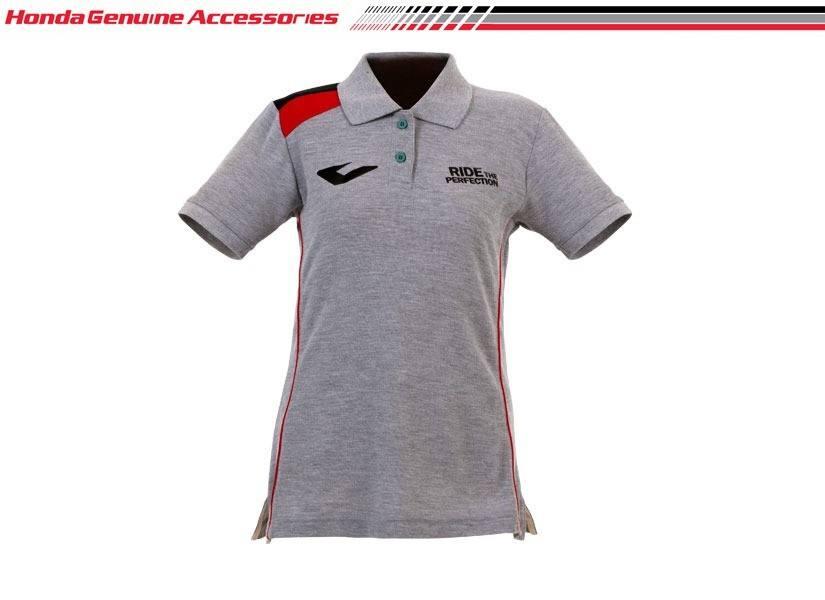 Vario GR Polo Shirt W M