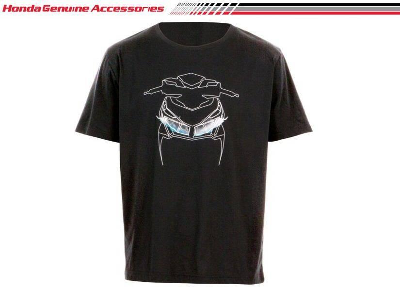 Vario Led Light T-Shirt
