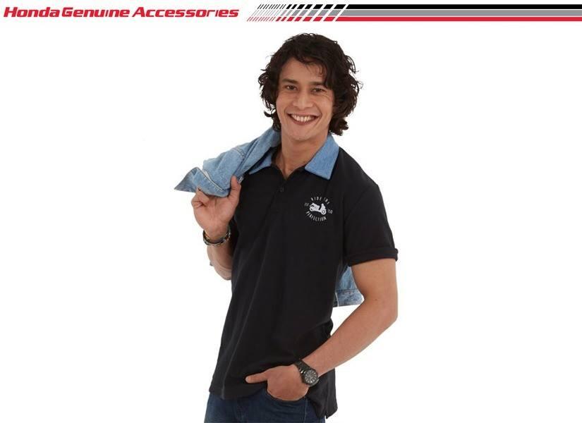 Vario Polo Shirt Man