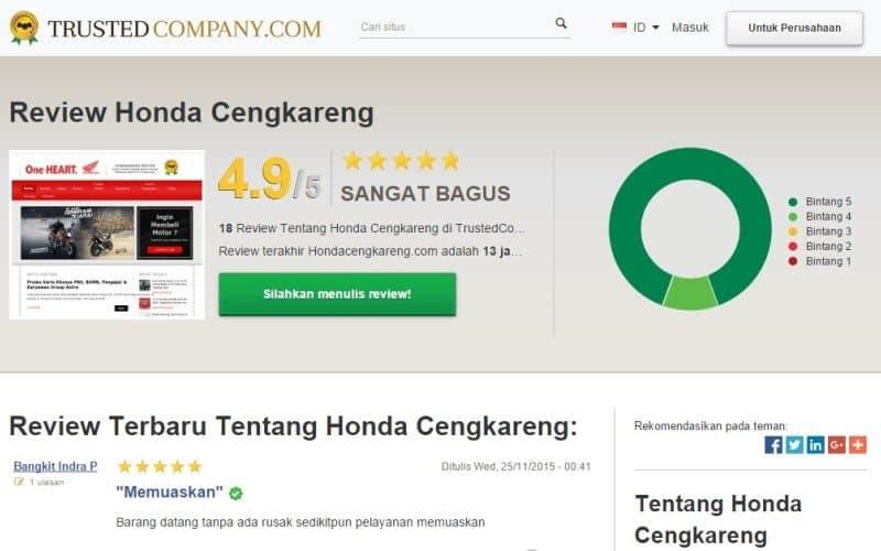 Website Independen