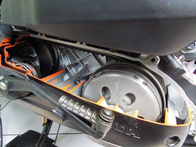 CVT Honda Vario
