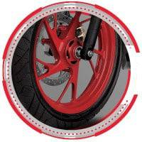 Red Velg