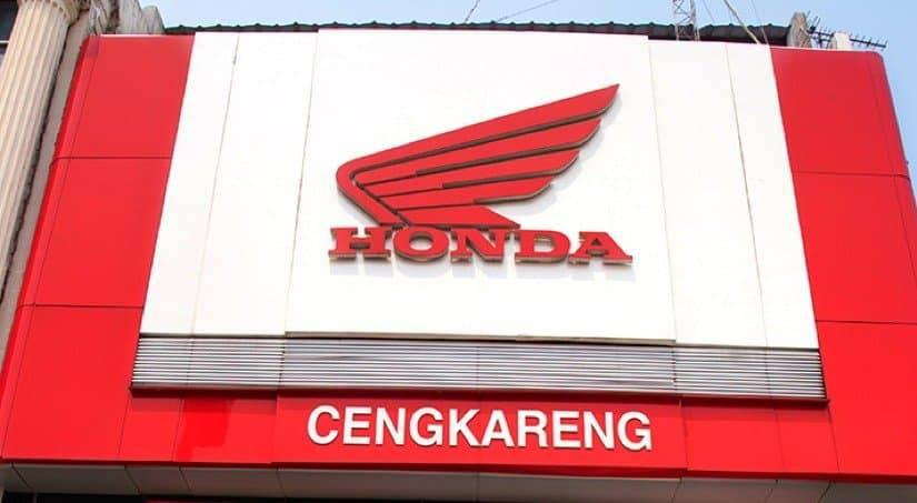 AHASS Bengkel Resmi Motor Honda