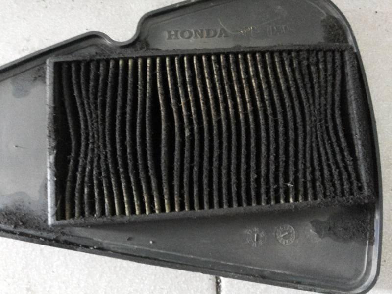 Filter Udara Honda Scoopy FI