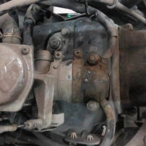 Mesin Honda Beat Karbu 2011
