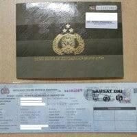 Prosedur Balik Nama STNK BPKB Motor