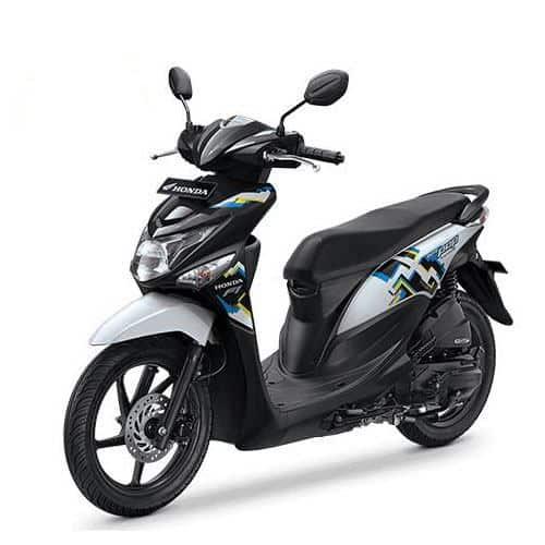 Stripe Baru New Honda BeAT POP eSP