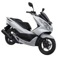 Honda PCX Glamour White
