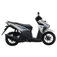 Honda Vario 125 eSP White Blue