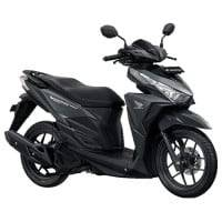 Honda Vario 150 eSP Exlusive Black Metallic