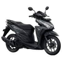 Honda Vario 150 eSP Exlusive Black Metallic