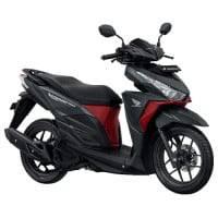 Honda Vario 150 eSP Exlusive Matte Black