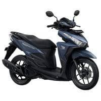 Honda Vario 150 eSP Exlusive Matte Blue