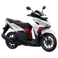 Honda Vario 150 eSP Exlusive Pearl White