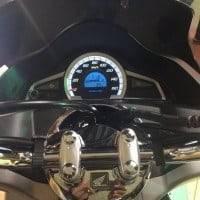 Panel Digital Honda PCX