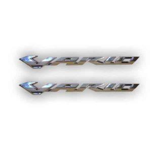 3D-Emblem-Honda-Vario