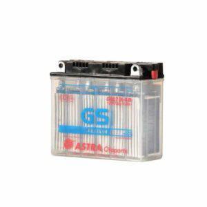 Accu – Battery YTZ4-V