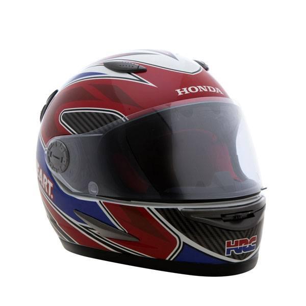 Helm Honda HRC RWB Edition