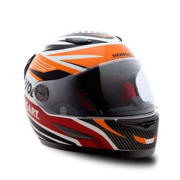 Helm Honda Repsol Edition