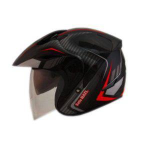 Helmet Pro M2 DV Black 1