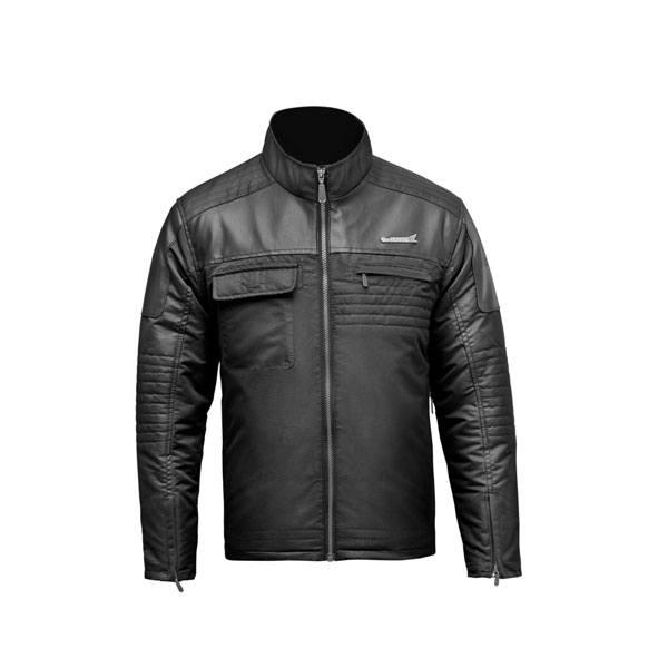 Honda Taslan Jacket Black