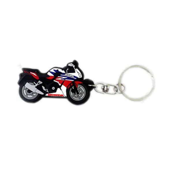 Key Chain Motor CBR250R RWB