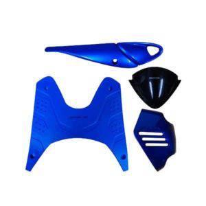 Paket Aksesoris Resmi Honda Spacy Blue