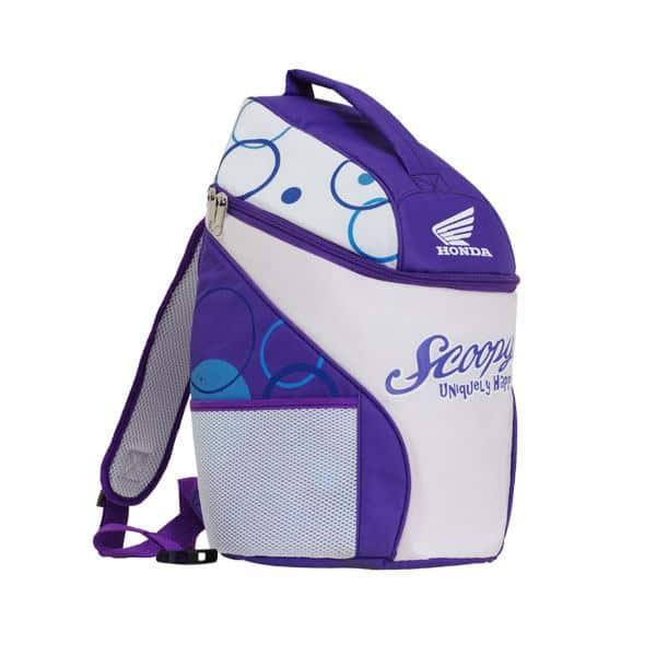 Scoopy Backpack Violet