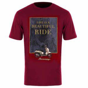 Scoopy LBR T-Shirt Marc