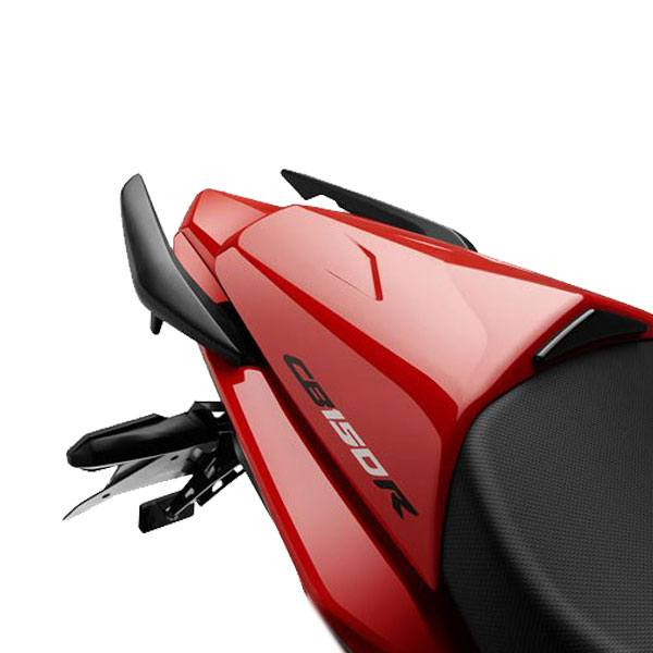Single Seat Cowl New Honda CB150R StreetFire Red