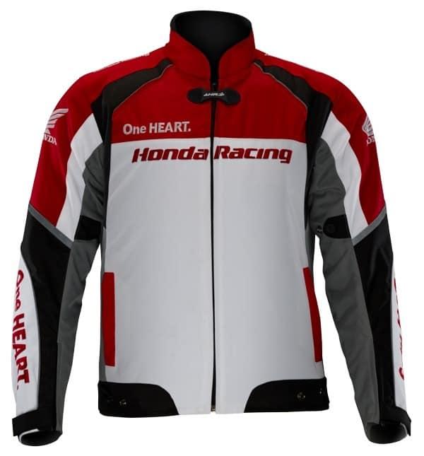 Special Riding Jacket Honda CBR 150R
