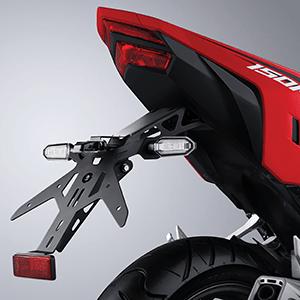 Fender Eliminator Resmi New Honda CBR 150R