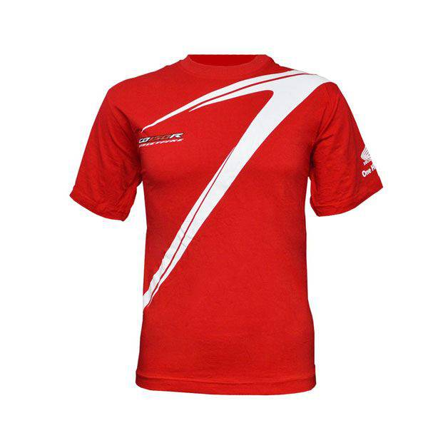 CB150R T-Shirt Red
