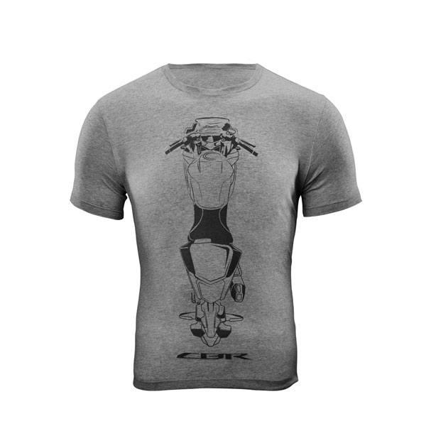 CBR150 T-Shirt – Grey