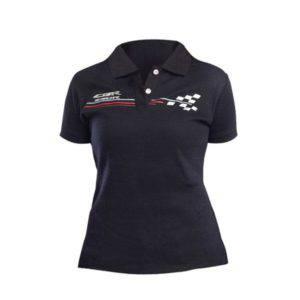 CBR 250 Polo Shirt Woman S