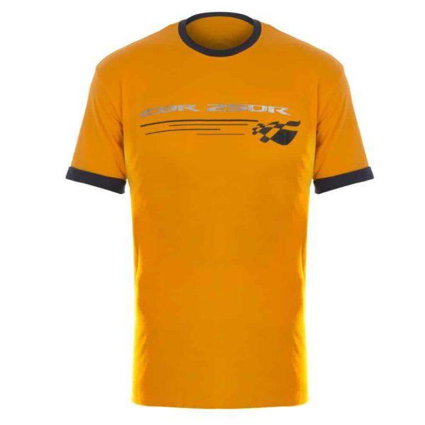CBR 250 T-Shirt – Orange