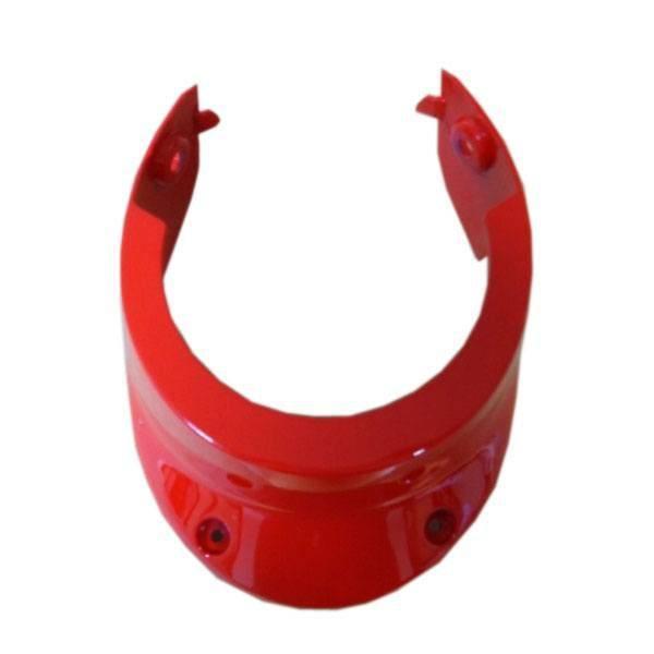 Cover B Speedometer Merah Scoopy (Red)