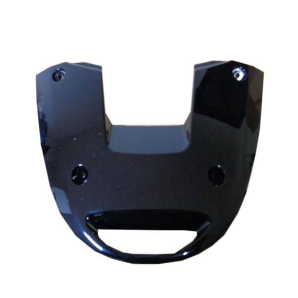 Cover Rear Center Lower Hitam (Black)