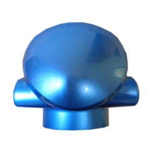 Cover A Speedometer Biru