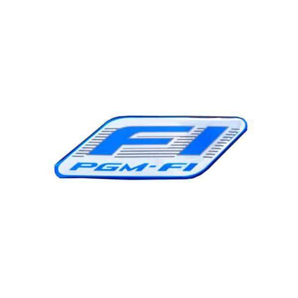 3D Emblem FI PGM – FI