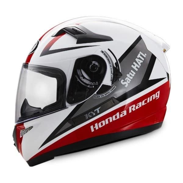 Helmet Honda HRR Full Face