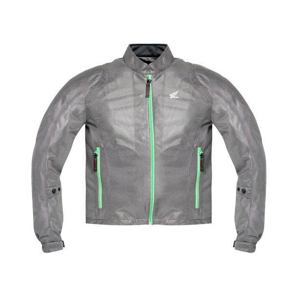 Honda Air Through UV Jacket